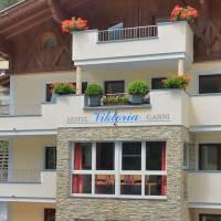 Viktoria Hotel Garni