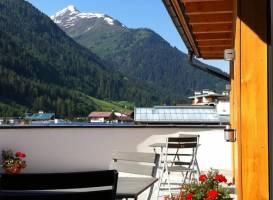 Alpenleben Garni Apart Hotel