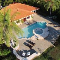 Villa Guavaberry Golf Country Club