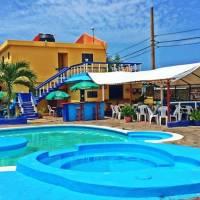 Hotel Sol Azul