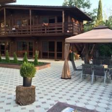Apsiliya Guest House