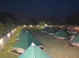 Glam Camping Abkhazia