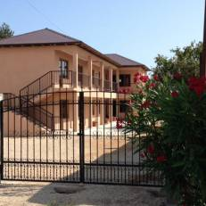 Anzor Guest House