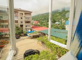 Apartment on Abazgaa 39