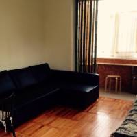 Apartment on Agrba 7/1