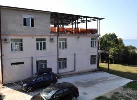 Psyrtskha Guest house