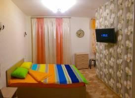 Apartment on Kulakovskogo st.