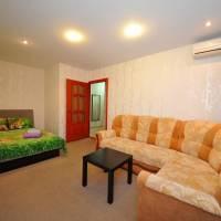Apartment on Lenina 6