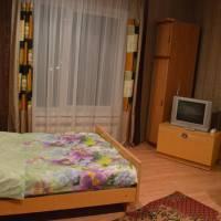 Hostel Raduga