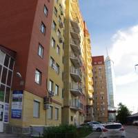 Apartment Stolypin