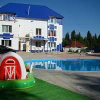 Suzge Hotel