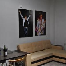 Apartment Narodnaya 7