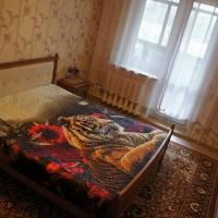 Apartment on Lugovaya