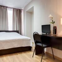 Troitsky Hotel