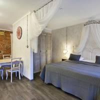 ReMarka Apartments on Stolyarniy