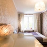 Light comfortable apartment