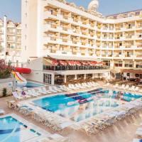 Prestige Garden Hotel
