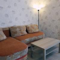 Apartment on Dargomyzhskogo st. 2