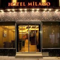 Milano Hotel & SPA Sultanahmet