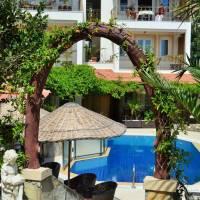 The Aegean Gate Hotel