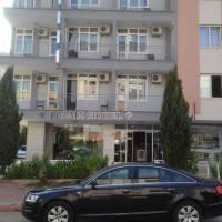 Bayindir Palme Hotel