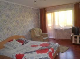 Apartments On Lenina 80/2