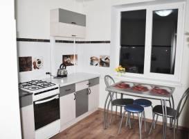 Apartment on Zavenyagina 4
