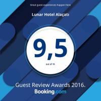 Lunar Hotel Alacati