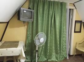Fazenda Guest house