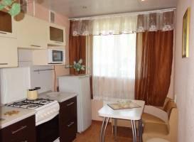 Apartments on Anfinogenova