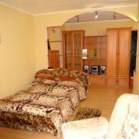 Aliance Apartment at Karla Marksa 150 - 1