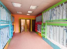 Dom Solntsa Hostel