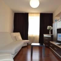 Apartment on Khlynovskaya 6