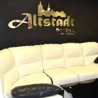 Hostel & Mini-Hotel Altshtadt