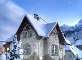 SNOW VILLAGE Krasnaya Polyana