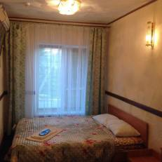 Hotel Ubileynaya