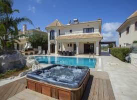 Malama Beachfront Villa