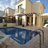 Kapparis Beach Villa 2