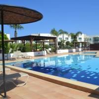 Kapparis Luxury Holiday Apartment