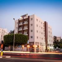 Takelena Apartments