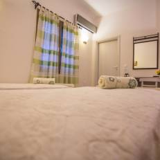 Pegasus Rooms