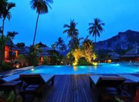 Ao Nang Phu Pi Maan Resort & Spa
