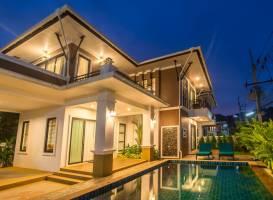 Baan Ari Pool Villa