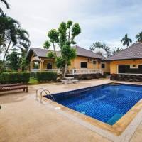 5 Bedrooms Pool Villa behide Phuket Zoo