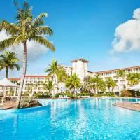 Leopalace Resort