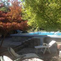 Nel Verde Holiday Home