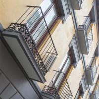 Casa Montalban Apartamentos Turisticos