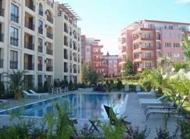 GT Villa Astoria Apartments