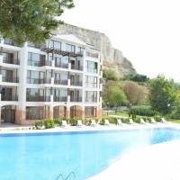 Balchik Gardens Apartments