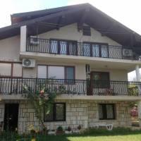Villa Harry Pierre